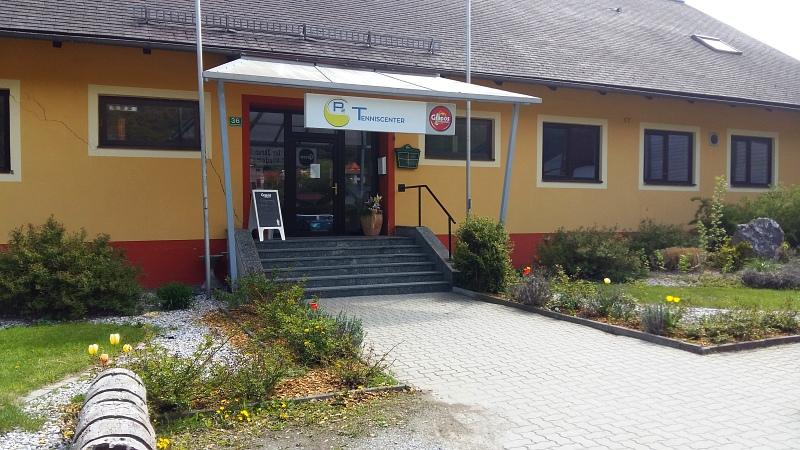 P2 Tenniscenter