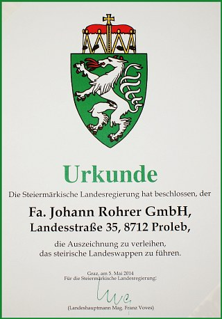 rohrer_landeswappen_urkunde320x458