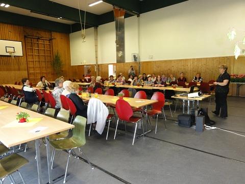 Blumenschmuck 2014 - Fotopräsentation
