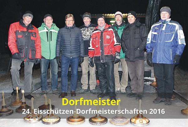 Dorfmeister 2016