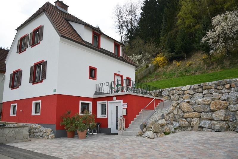 Gästehaus Scheer