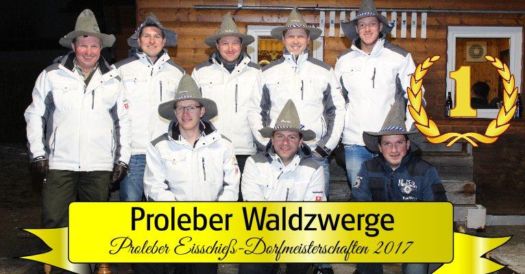 Proleber Waldzwerge